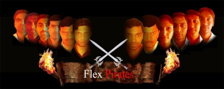 Flex Pirates